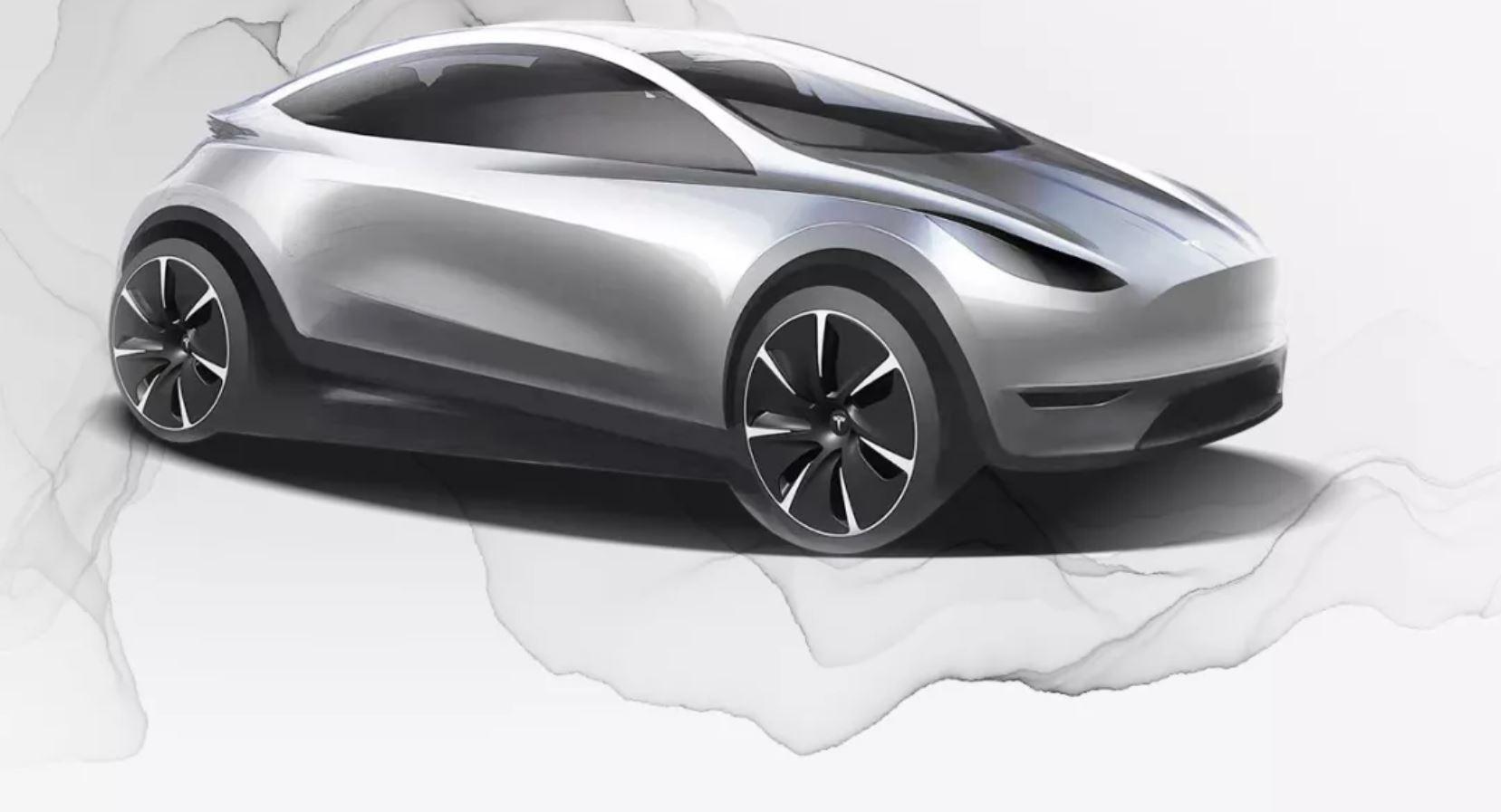 Chinese-Style Tesla Vehicles