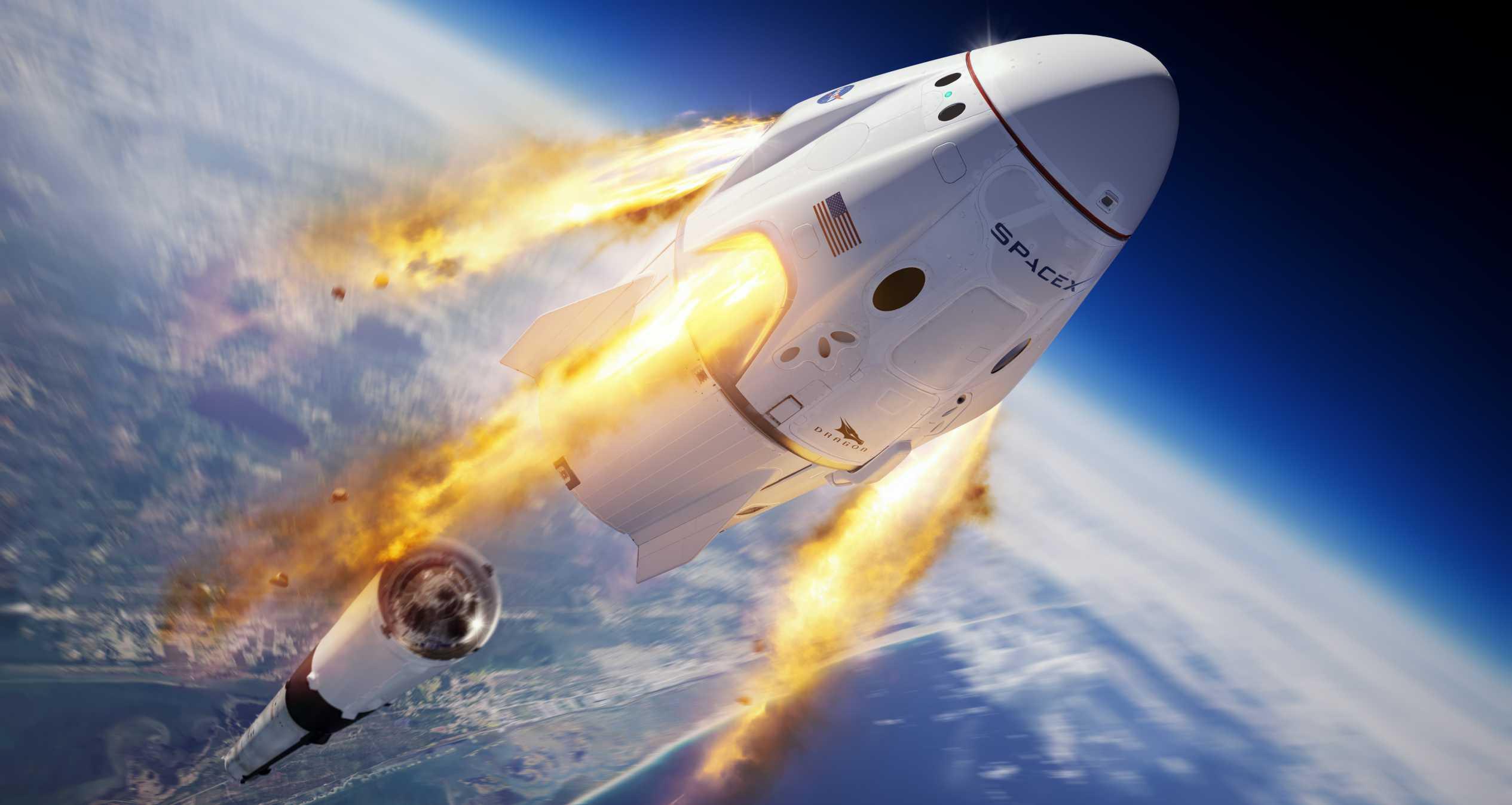 Crew Dragon C205 F9 B1046 IFA (SpaceX) render 1 crop (c)