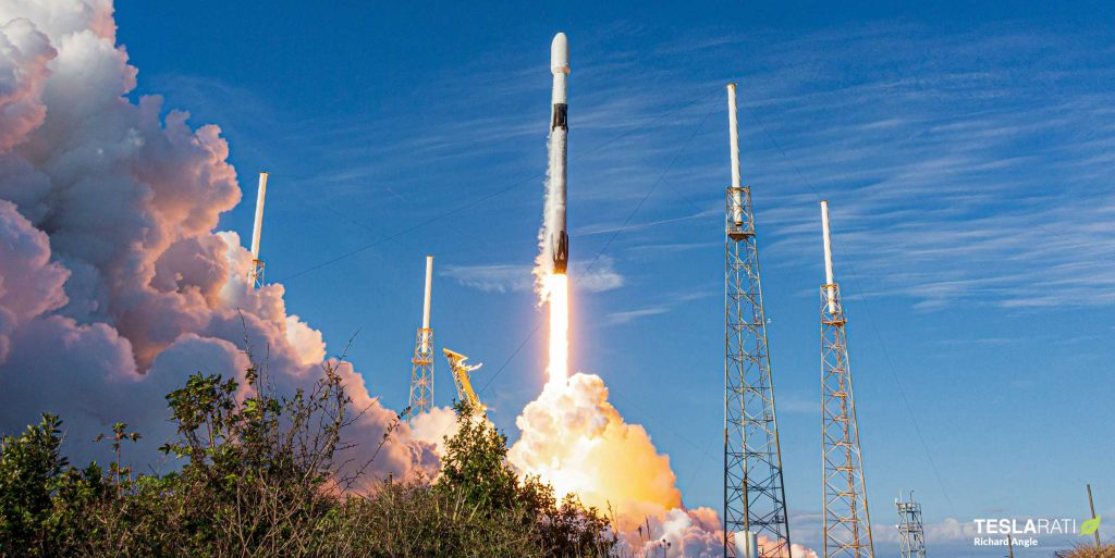 SpaceX's workhorse Falcon 9 rocket expected to reach major launch milestone in 2020