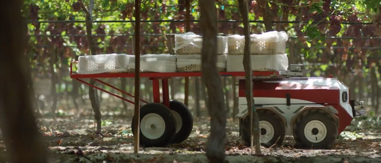 hitch-farming-robot