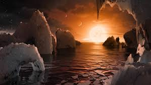 trappist system