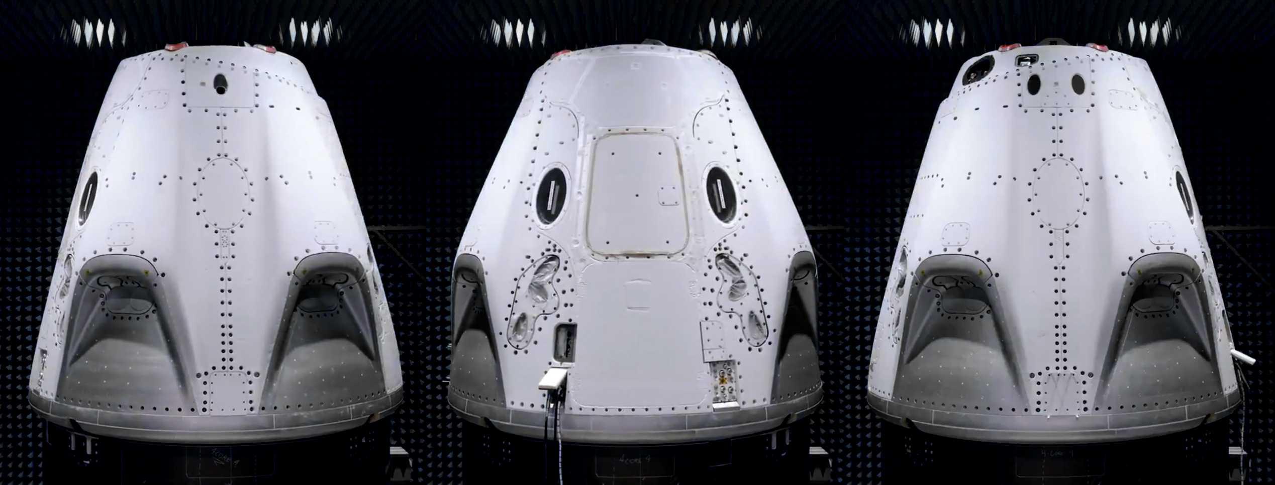 Crew Dragon C206 EMI test Feb 2020 (SpaceX) panel 1 (c)