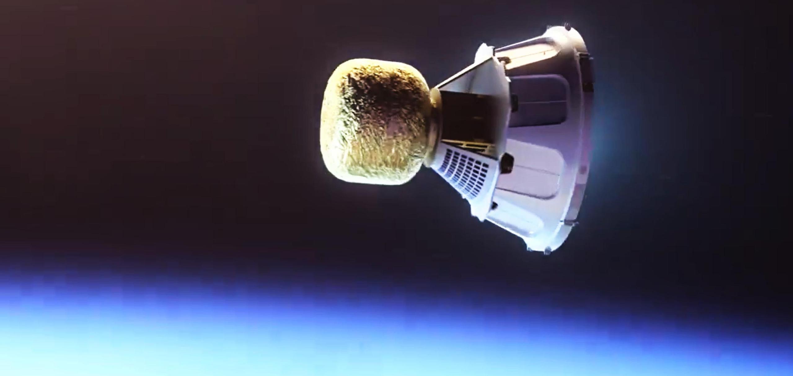 Photon Electron S2 CAPSTONE mission (Rocket Lab) 3 edit