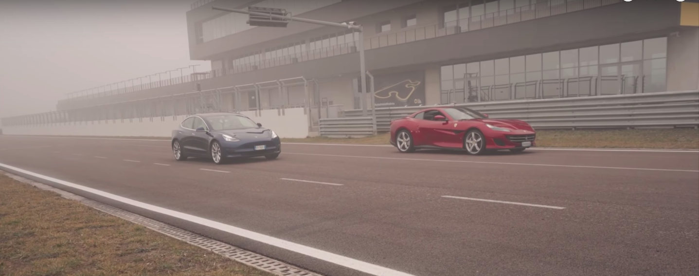 tesla-model-3-performance-ferrari-portofino-braking-test
