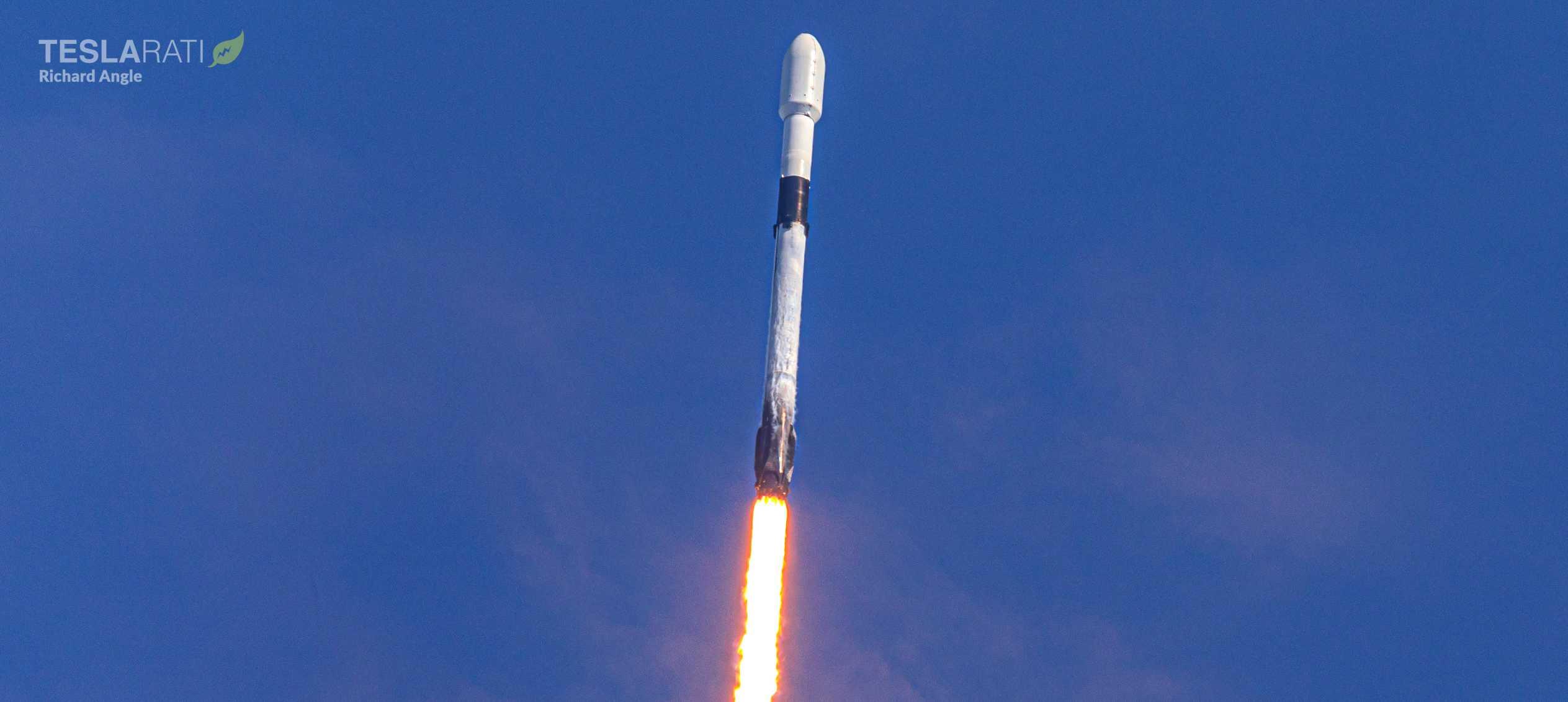 Starlink V1 L4 F9 B1056 021720 (Richard Angle) launch (1) crop (c)