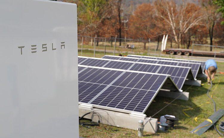 Tesla-Powerwall-Gippsland