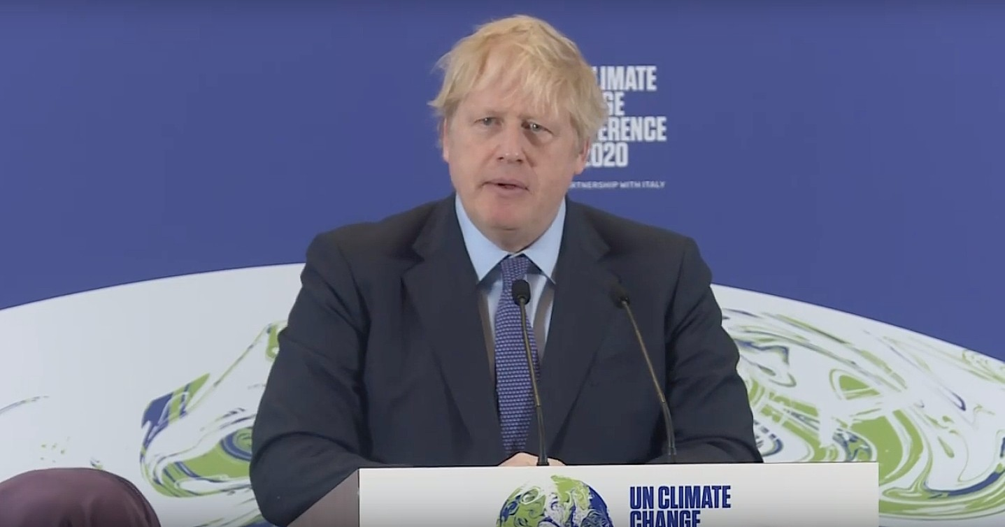 boris-johnson-cop26-glasgow-net-zero-emissions