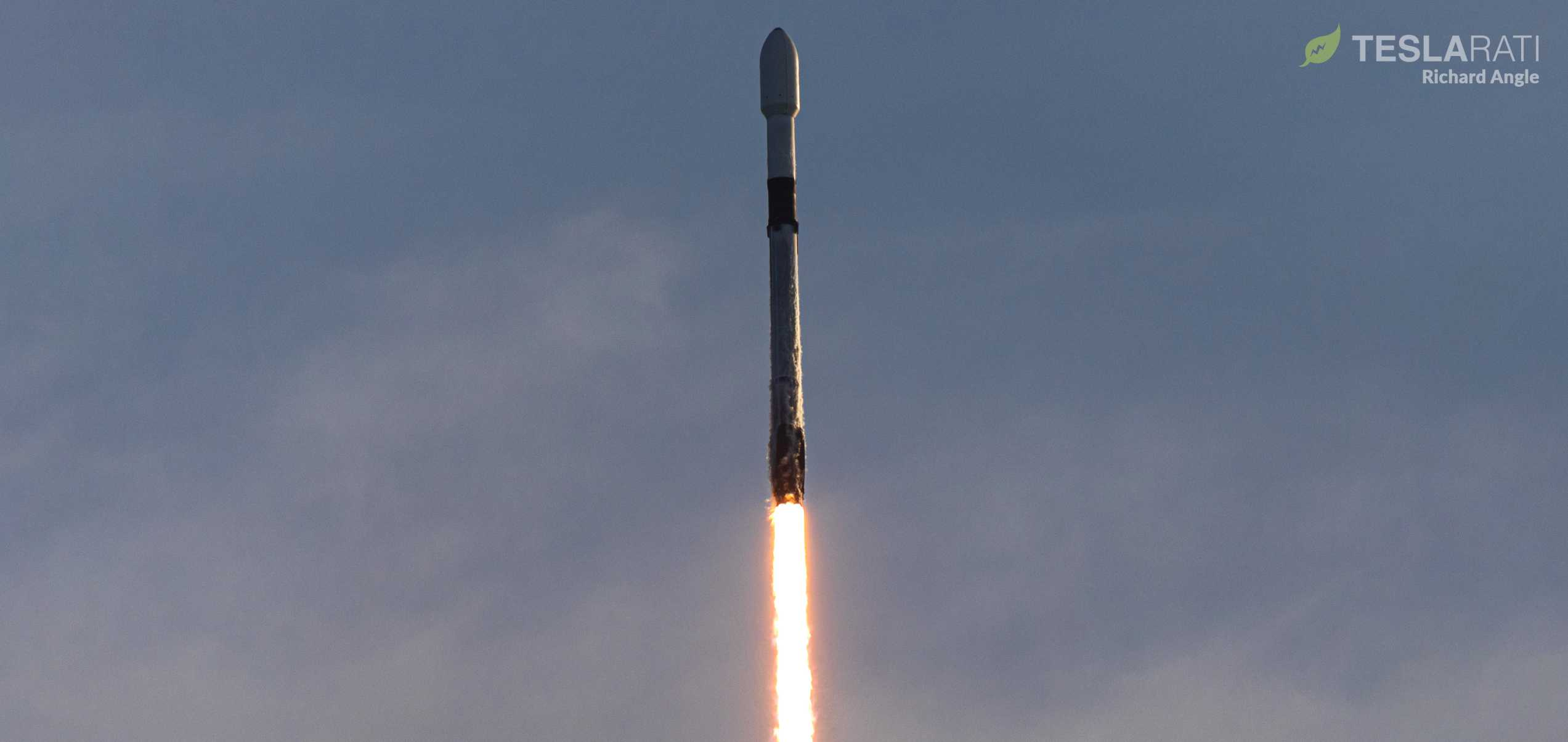 Starlink V1 L5 F9 B1048 39A 031820 (Richard Angle) launch (1) crop 2 (c)