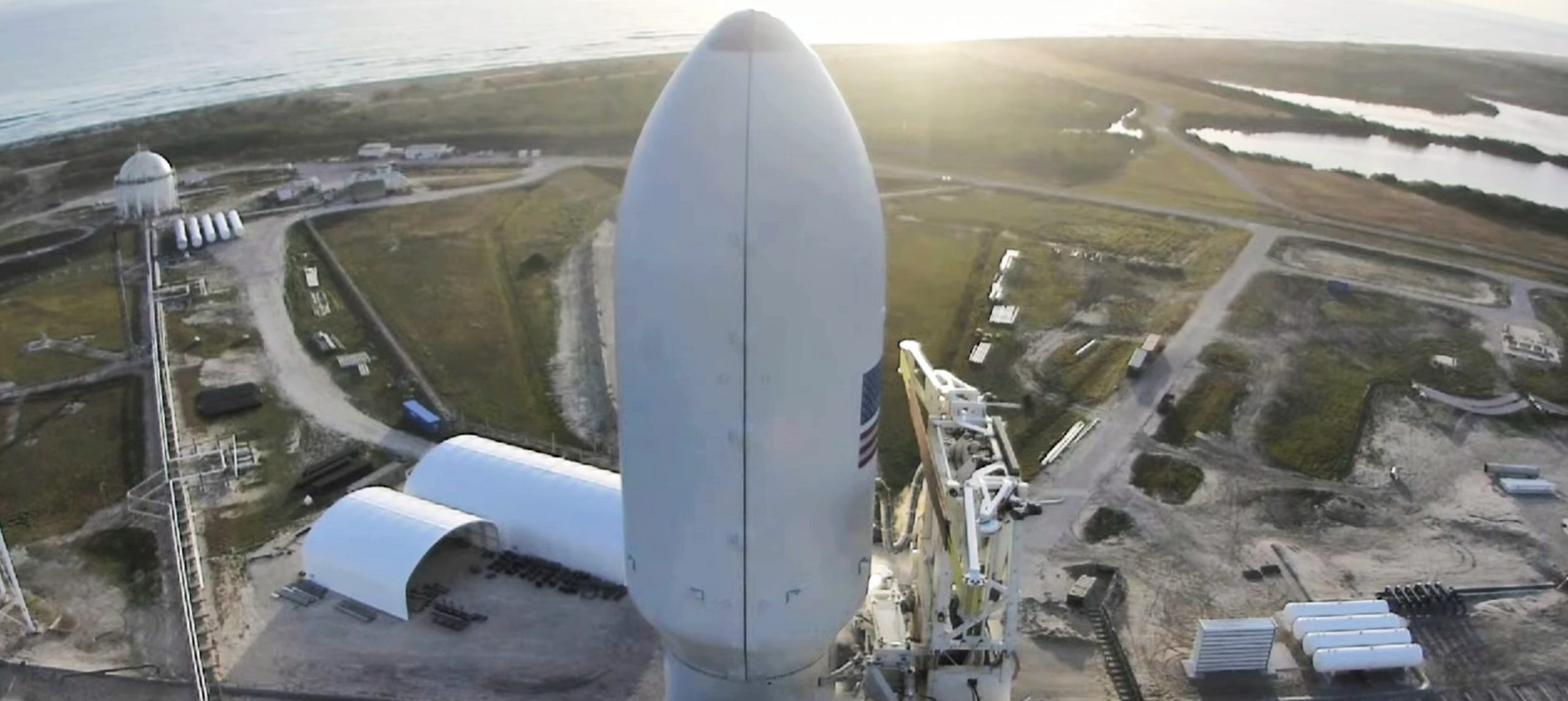 Starlink V1 L5 webcast 031820 (SpaceX) 2