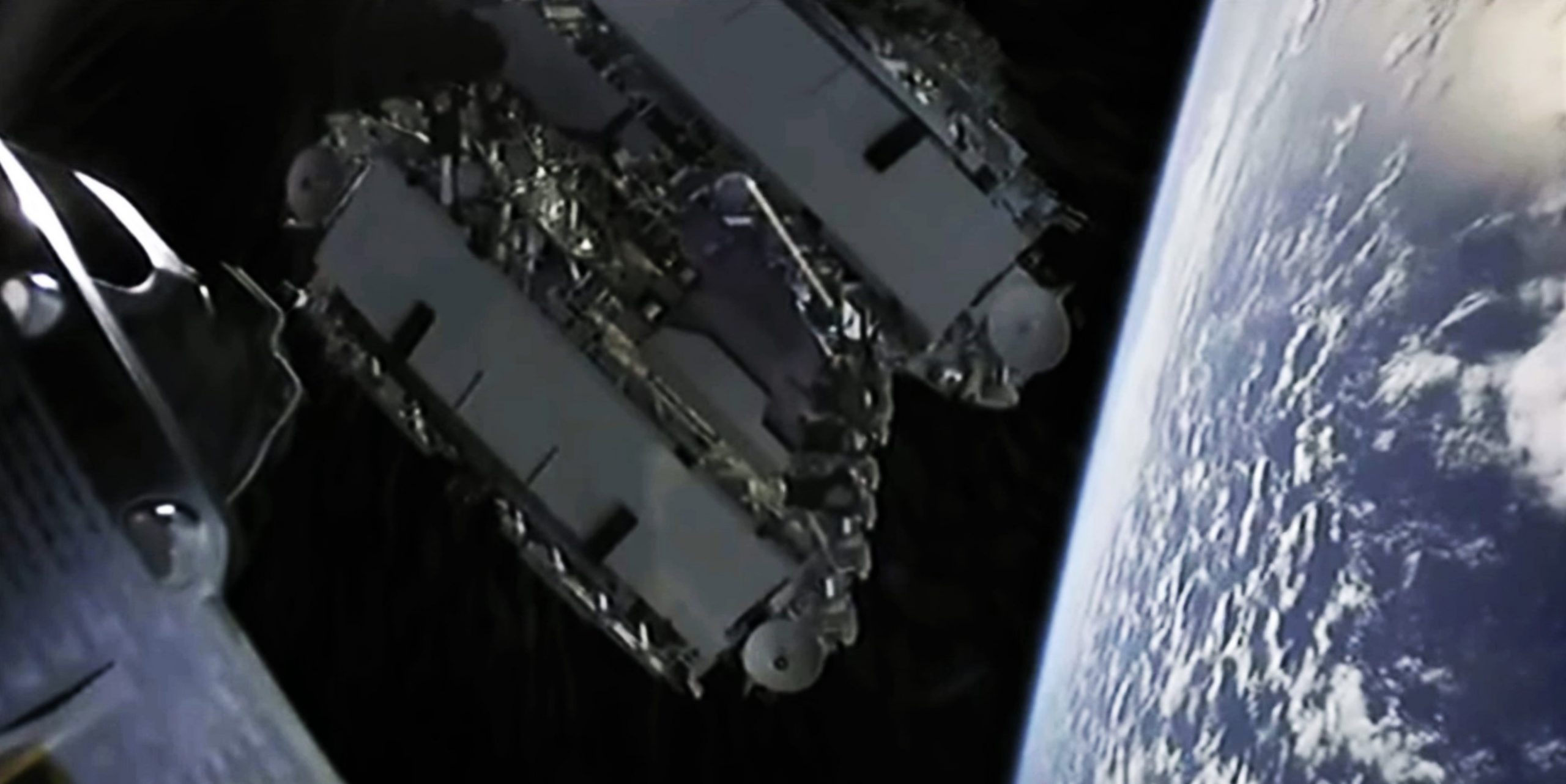 Spacex Talks Results Of Darksat Coating Aimed At
