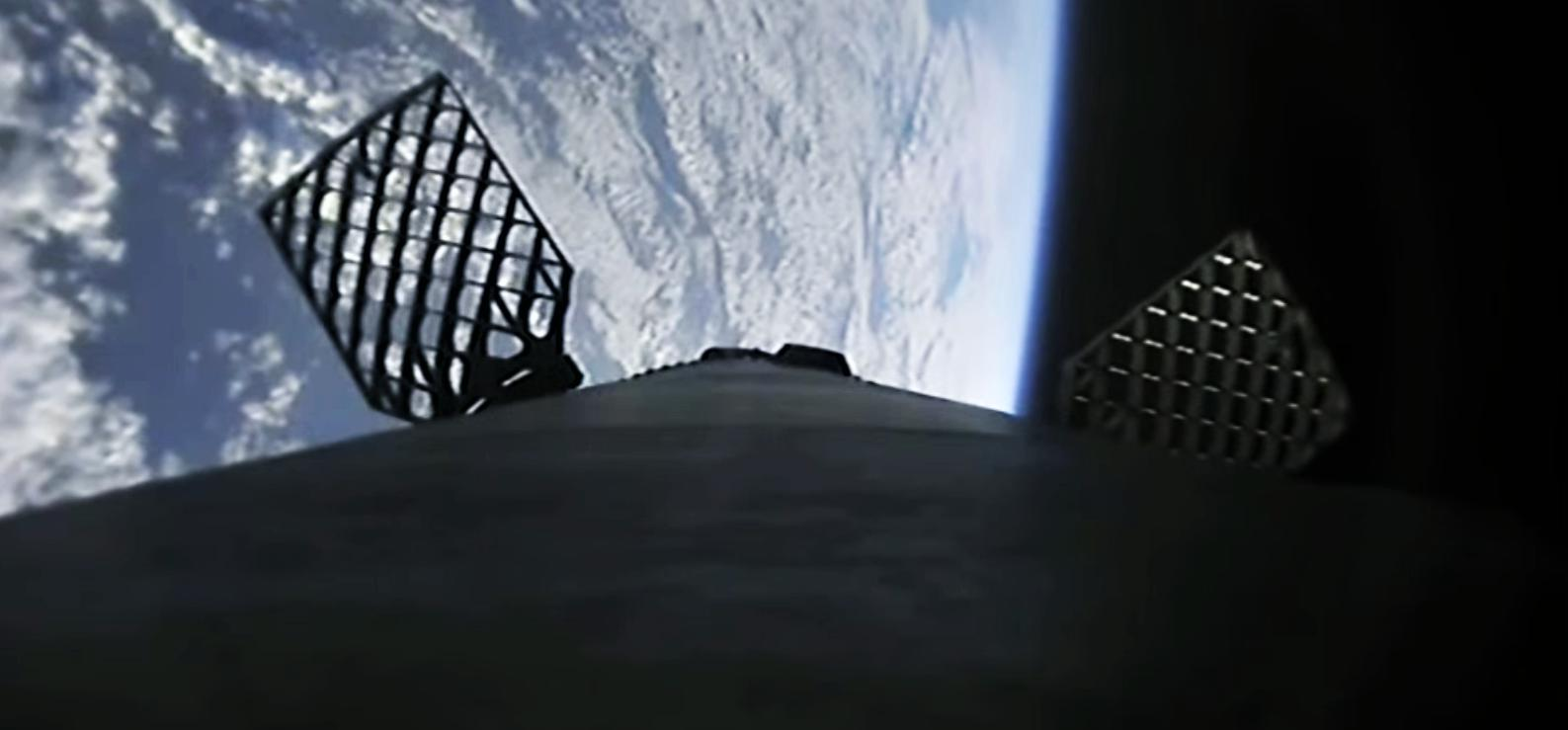 Starlink V1 L5 webcast 031820 (SpaceX) landing 2 crop