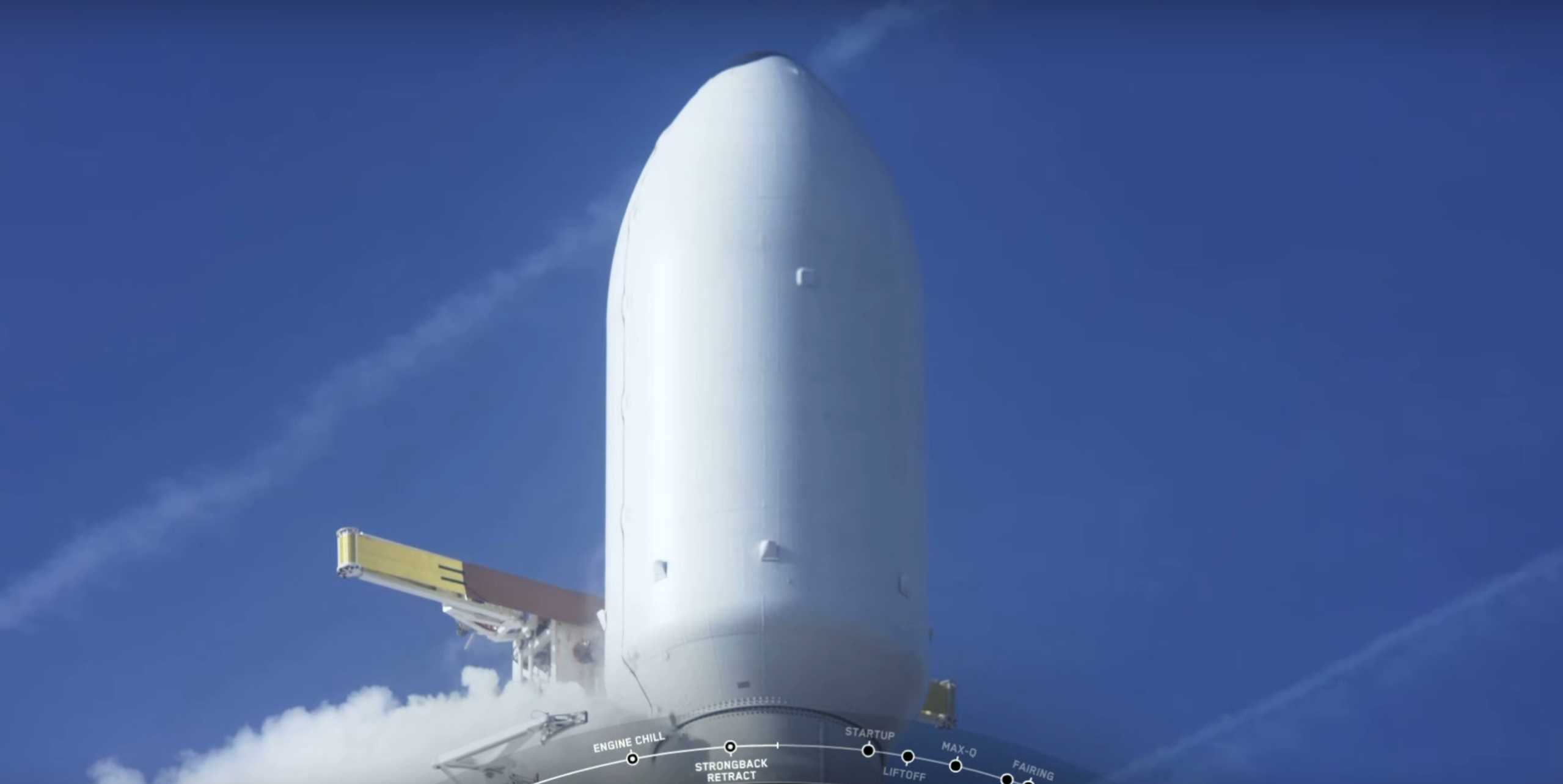 Starlink V1 L5 webcast (SpaceX) (2)