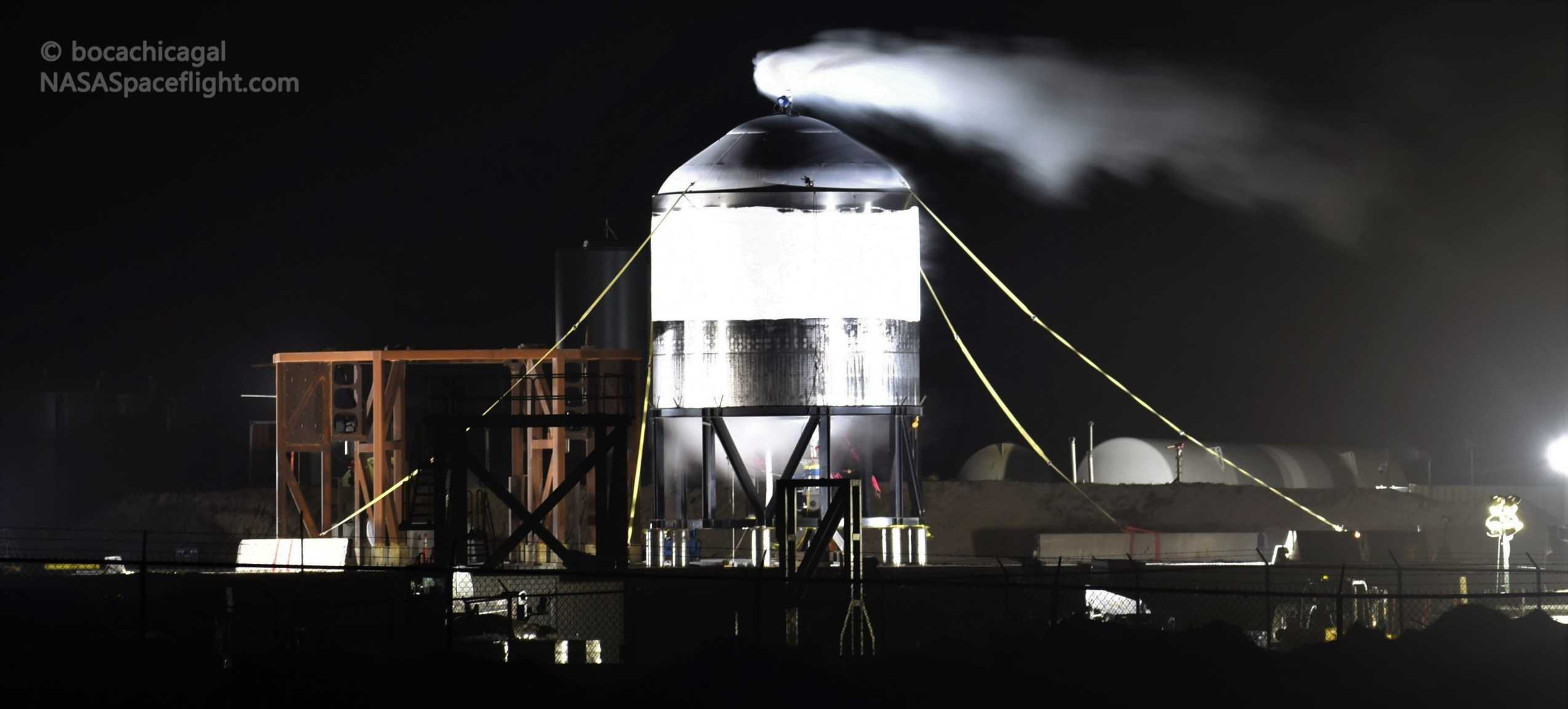 SpaceX's latest Starship test was uneventful and that's ...