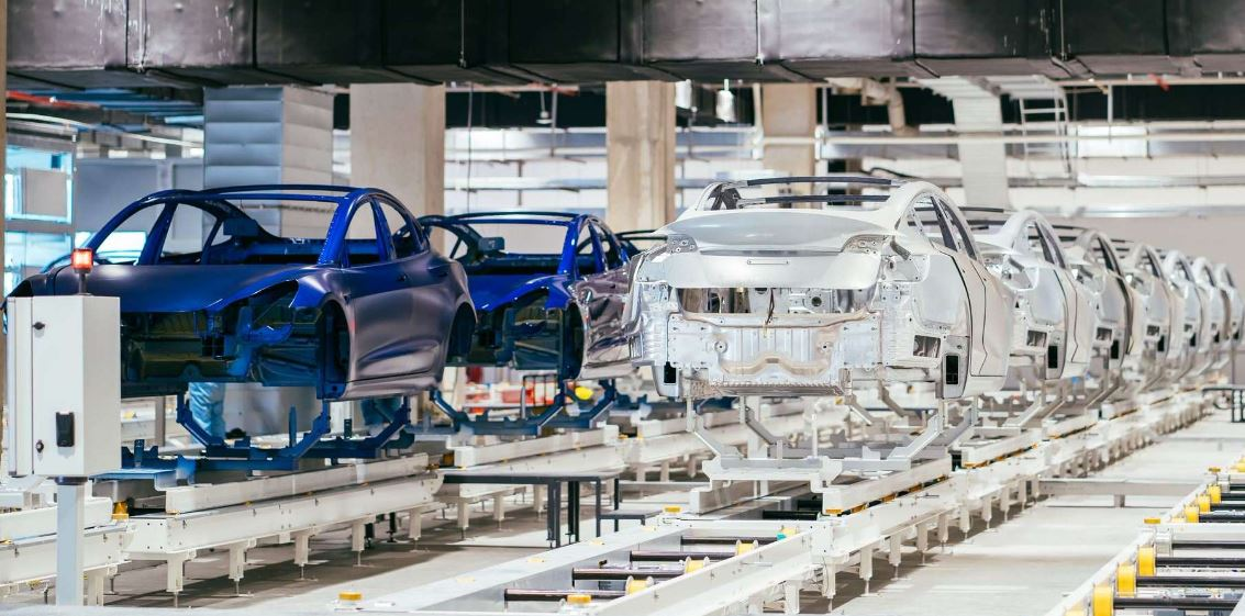 Tesla-Gigafactory-3-in-Shanghai