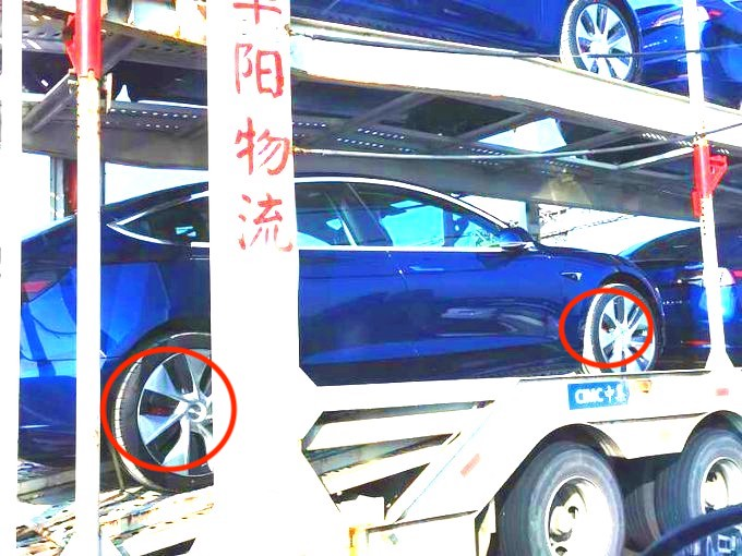 model-3-performance-china