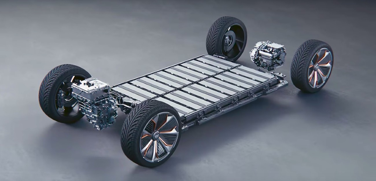 General Motors Claims Its Battery Tech Is The  U0026 39 Android U0026 39  To