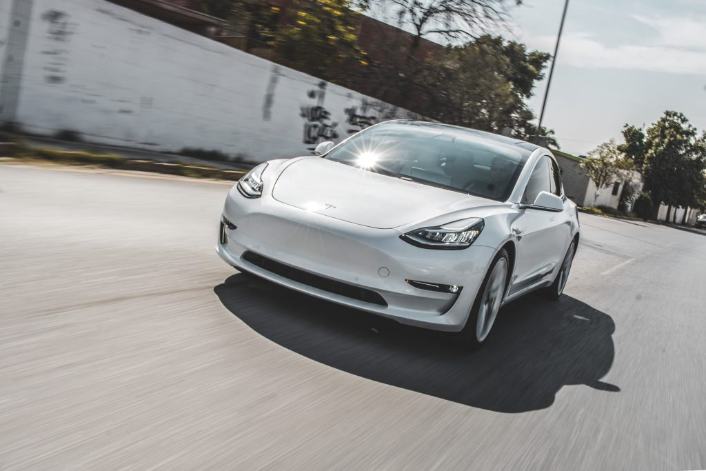 Tesla Model 3 inspires 660% surge in electric car imports for South Korea