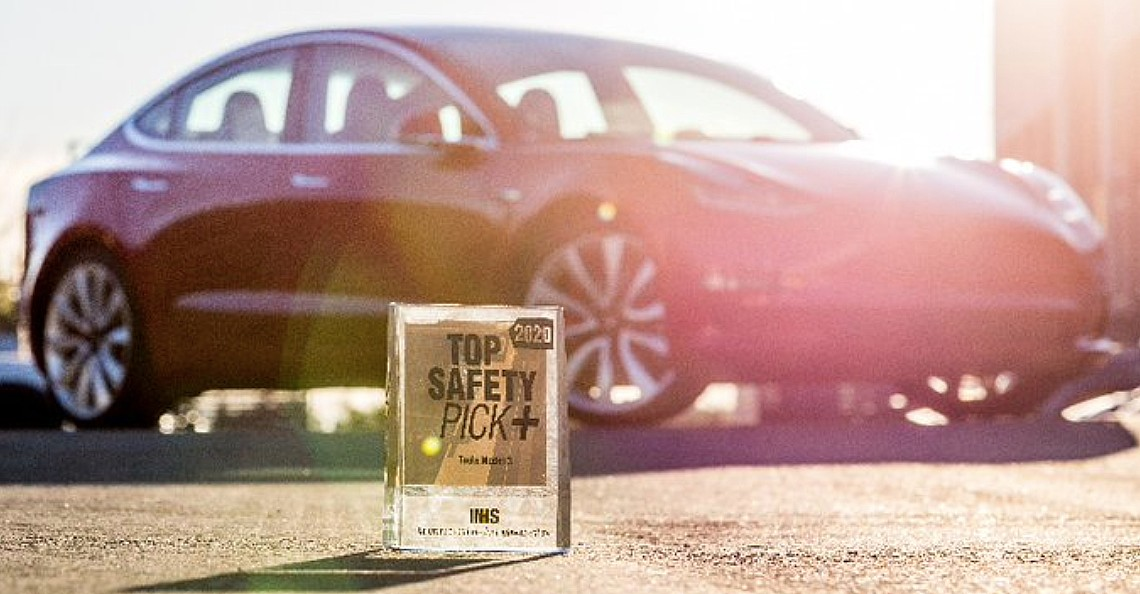 tesla-model-3-2020-top-safety-pick-plus-iihs