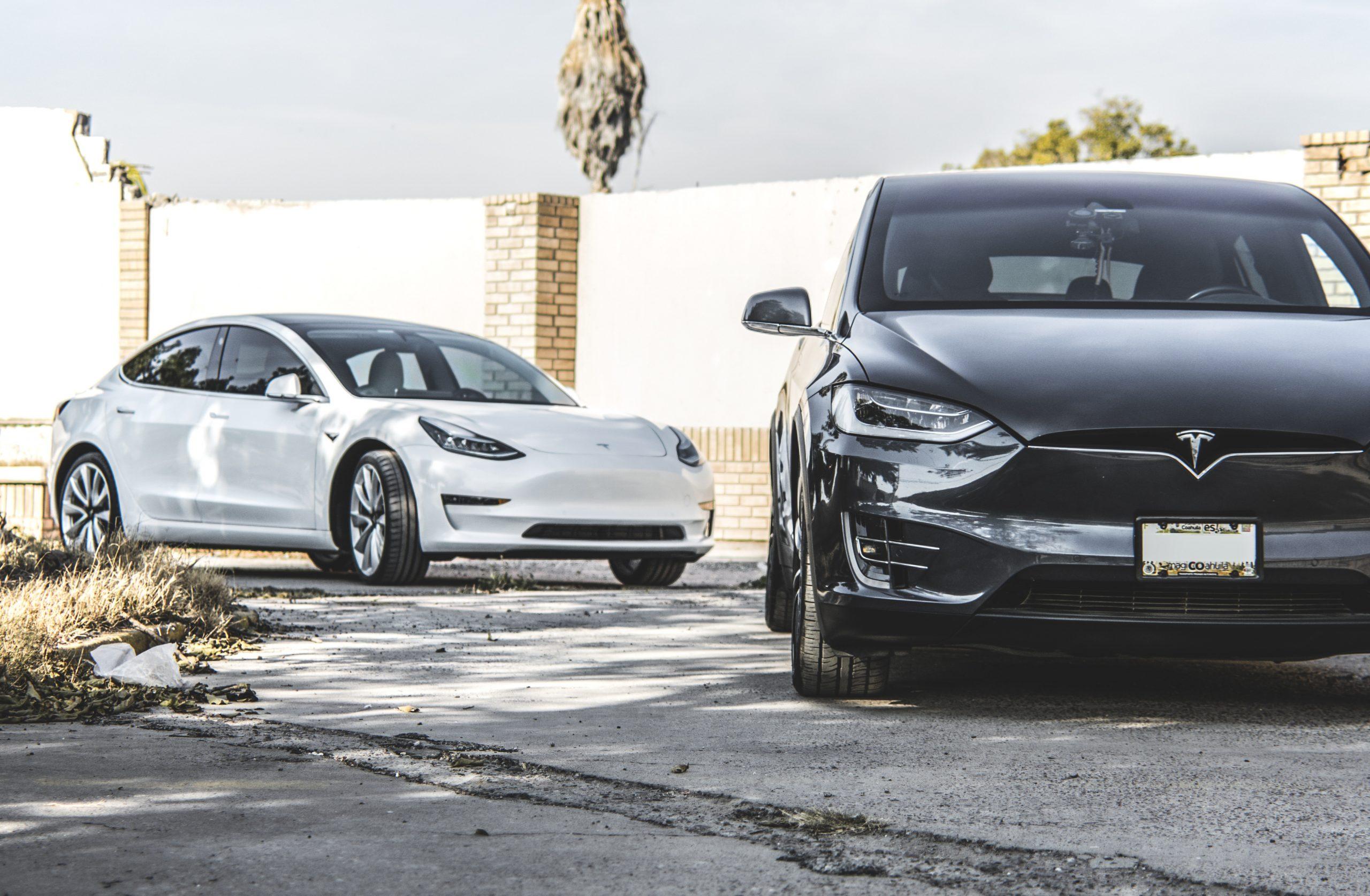 Tesla dominated Q2 U.S. Automotive Exports, data says
