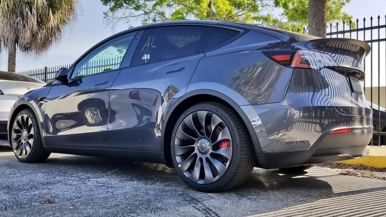 Tesla Model Y is what happens when the Model 3 taps into its full potential