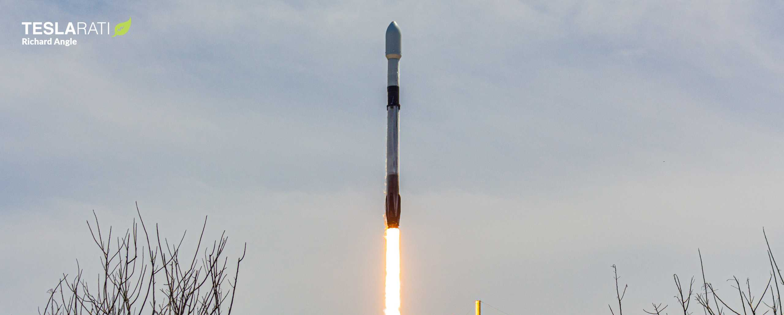 Falcon 9 Starlink 6 042220 (Richard Angle) launch 4 (c)