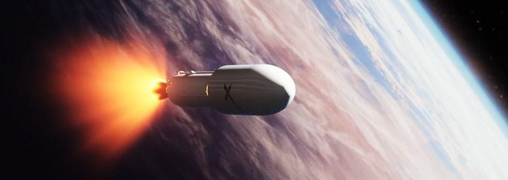 Falcon 9 smallsat rideshare program upper stage (SpaceX) 1 crop