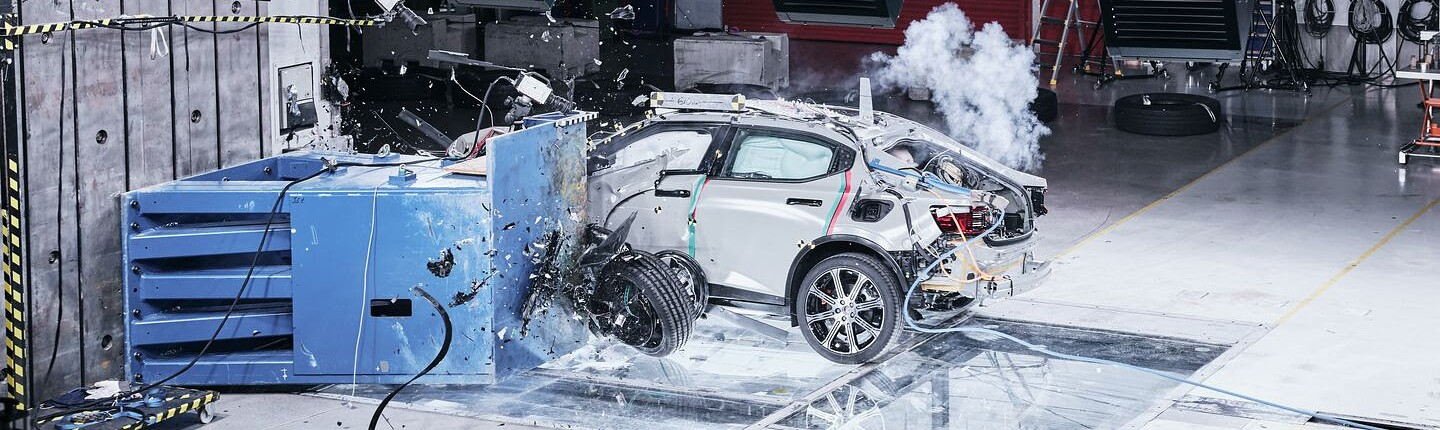 polestar-2-crash-test-safety