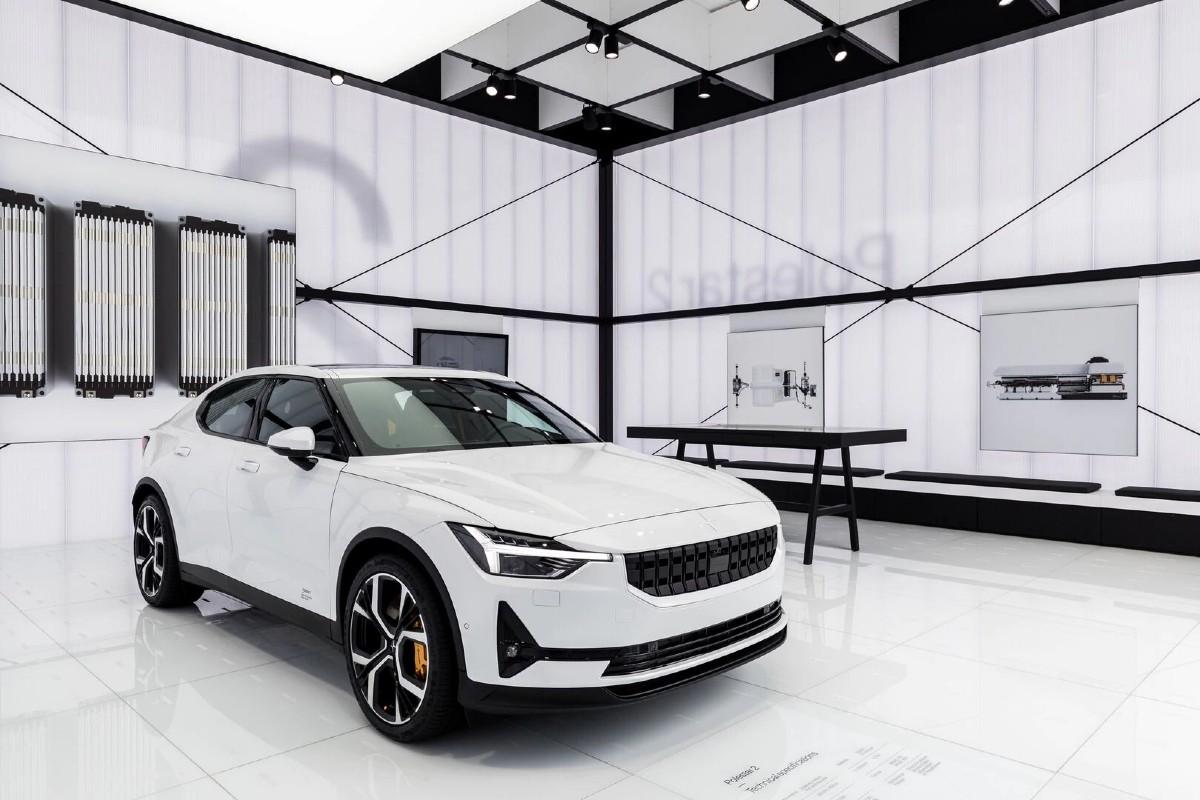 polestar-2-white-showroom