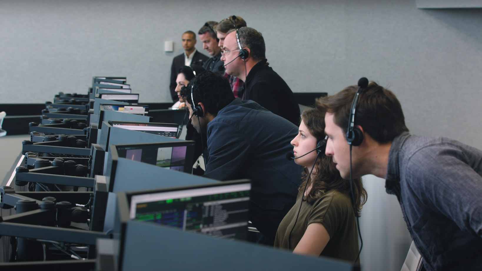 SpaceX-Engineers-Firing-Room-4-Crew-Dragon-In-Flight-Abort-1
