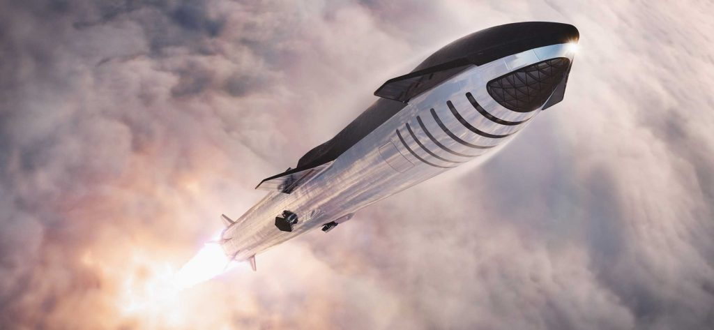 SpaceX's orbital Starship launch debut could still happen this year