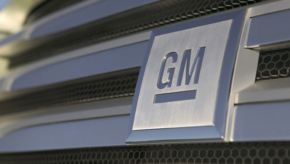 GM developing electric van for business users
