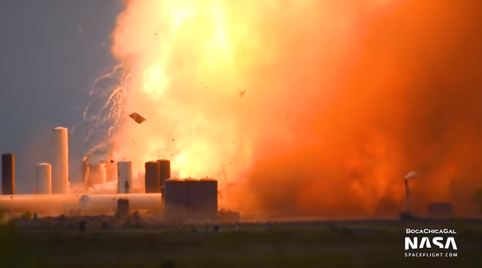 spacex explosion - photo #9
