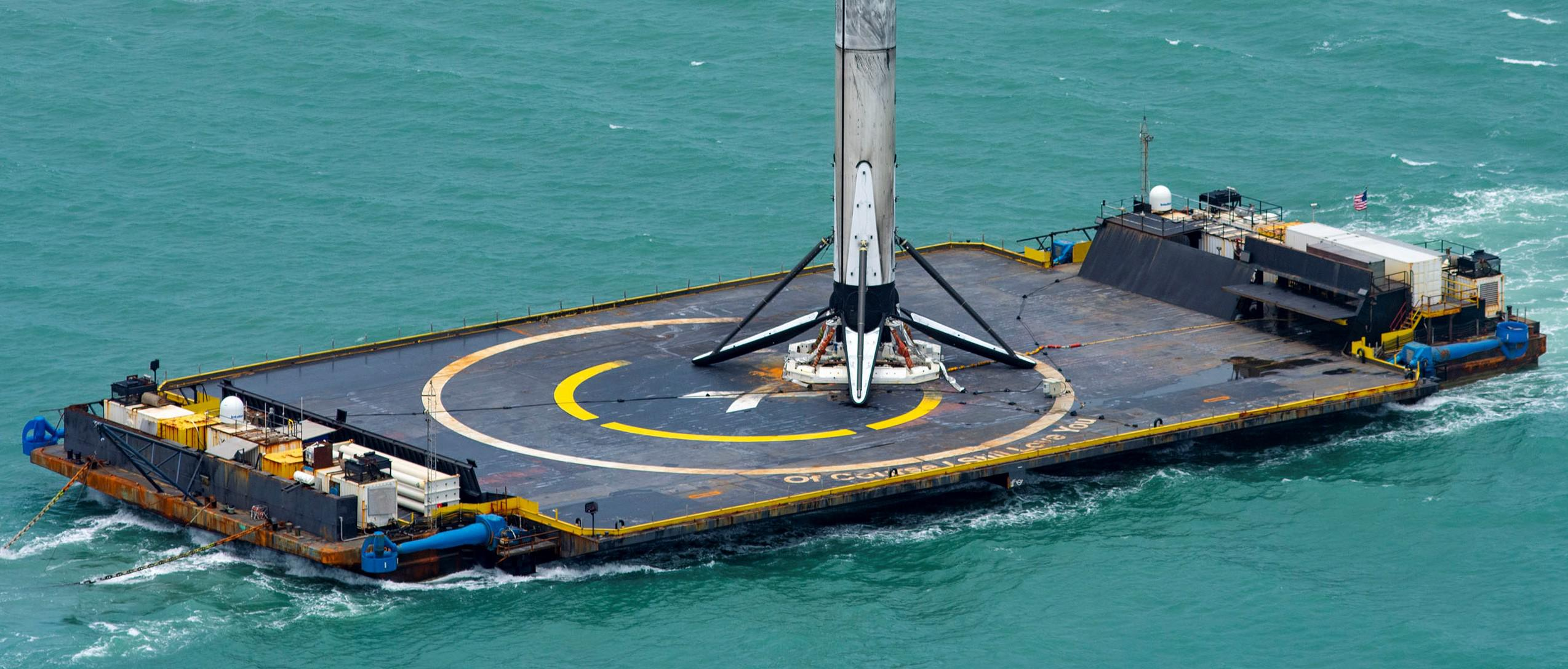 Crew Dragon Demo-2 Falcon 9 B1058 OCISLY recovery 060220 (SpaceX) 3 crop (c)