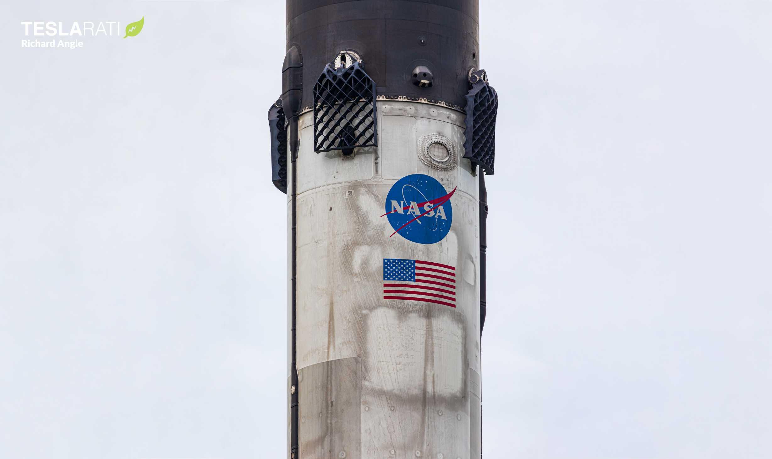 Crew Dragon Demo-2 Falcon 9 B1058 OCISLY return 060220 (Richard Angle) (10) edit (c)