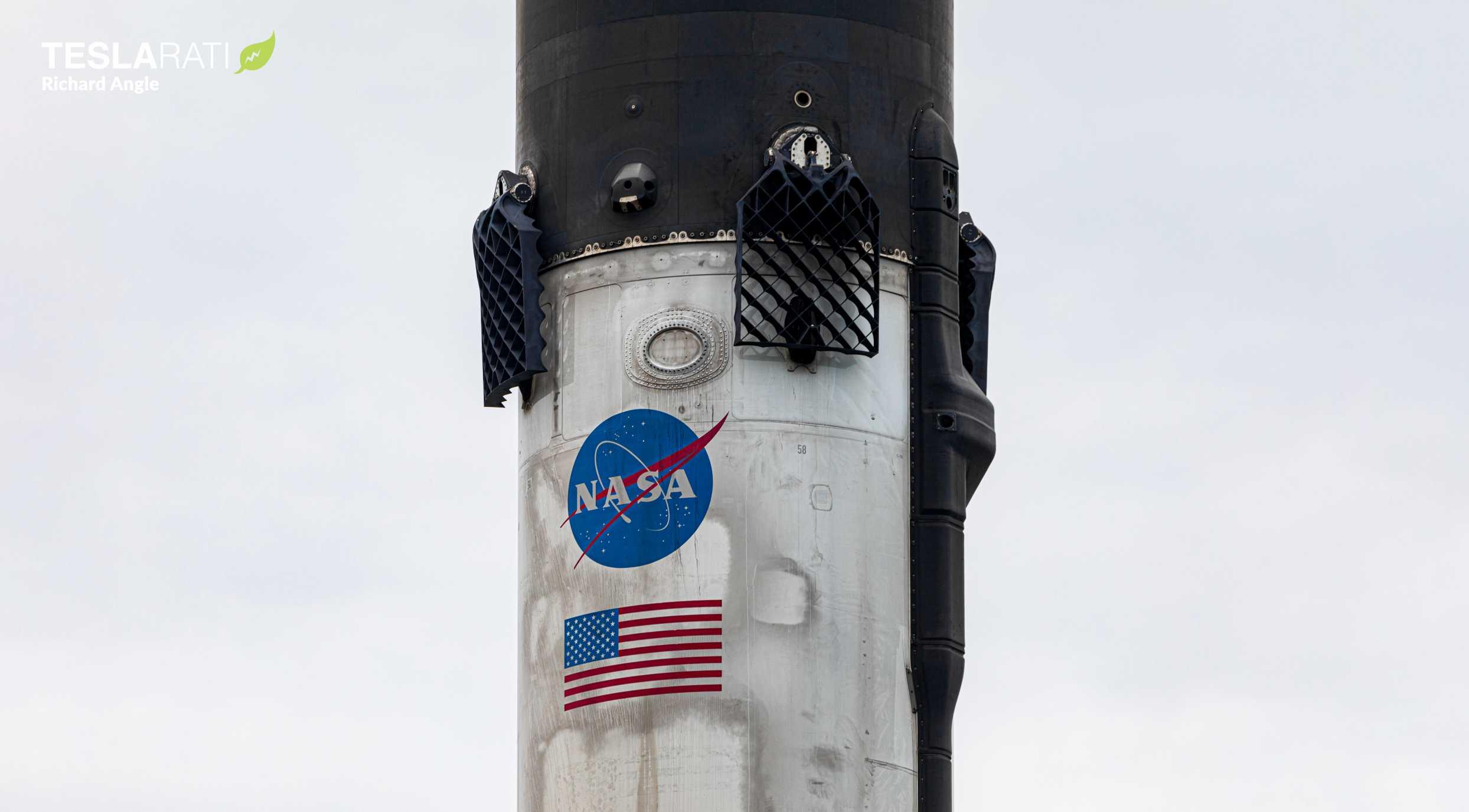 Crew Dragon Demo-2 Falcon 9 B1058 OCISLY return 060220 (Richard Angle) (15) (c)