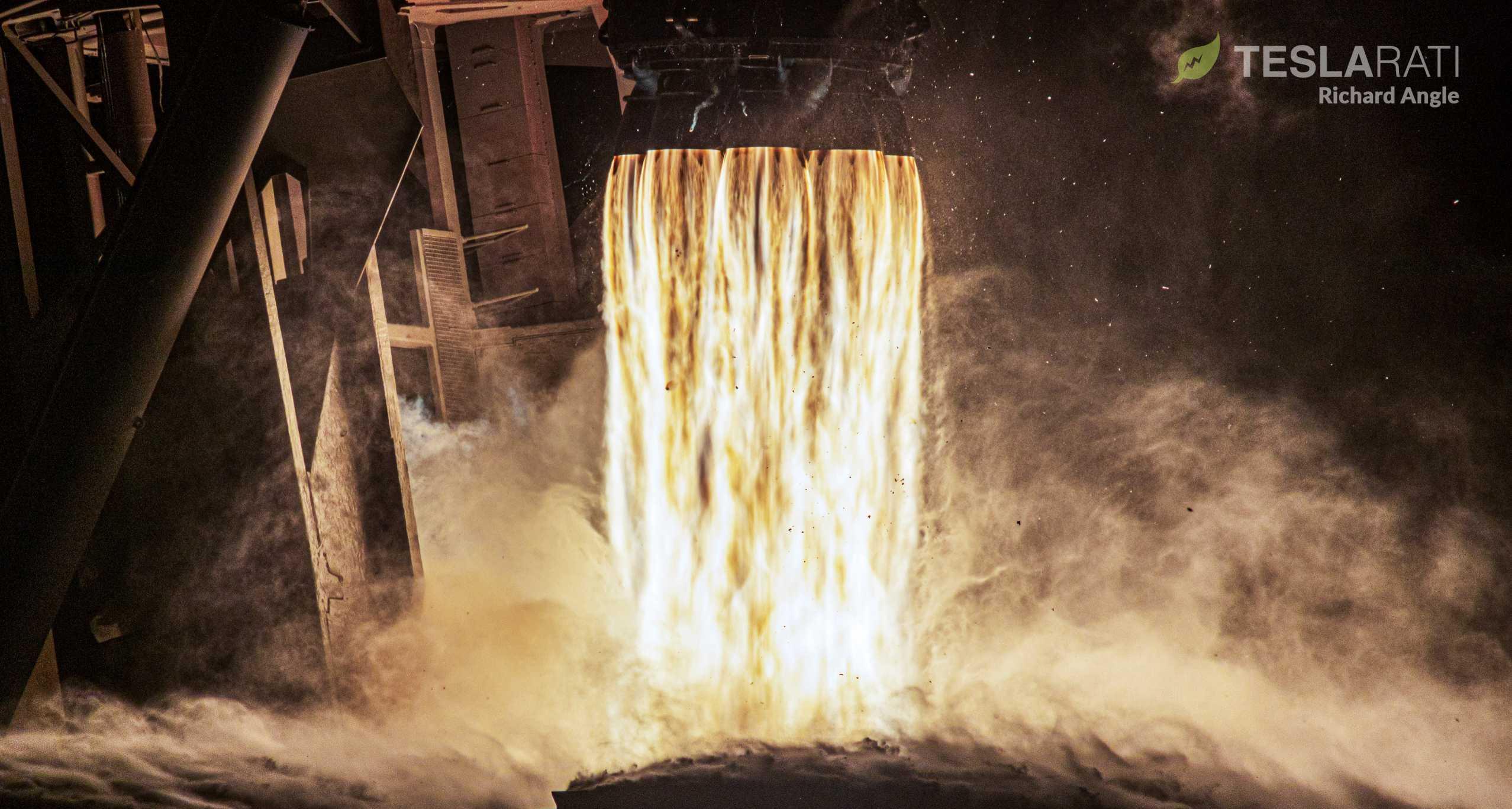 Starlink-8 Falcon 9 B1049 LC-40 060320 (Richard Angle) launch 4 crop (c)