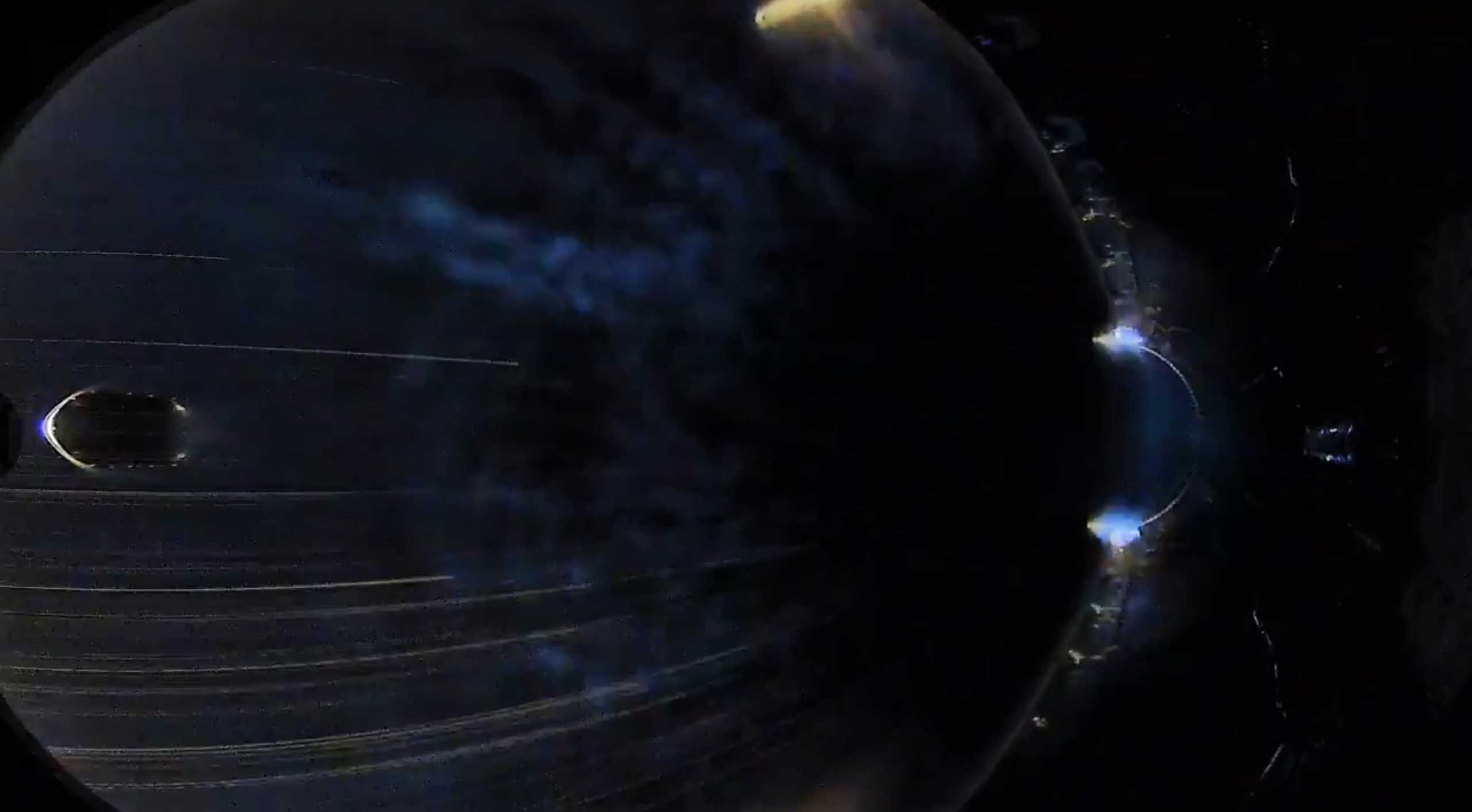 Starlink V1 L7 F9 S2 fairing deploy 060320 (SpaceX) 5 (c)