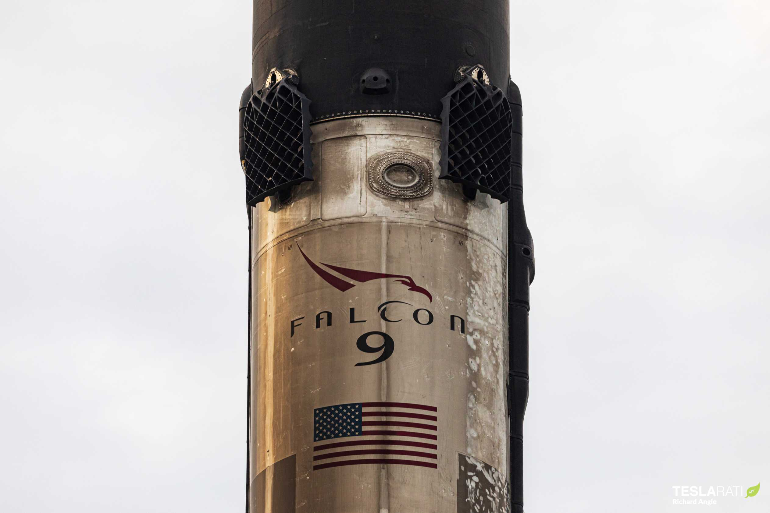 Watch SpaceX launch a GPS III satellite for the U.S