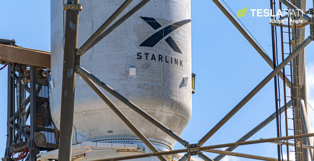 SpaceX building almost 1500 Starlink satellites per year - Teslarati
