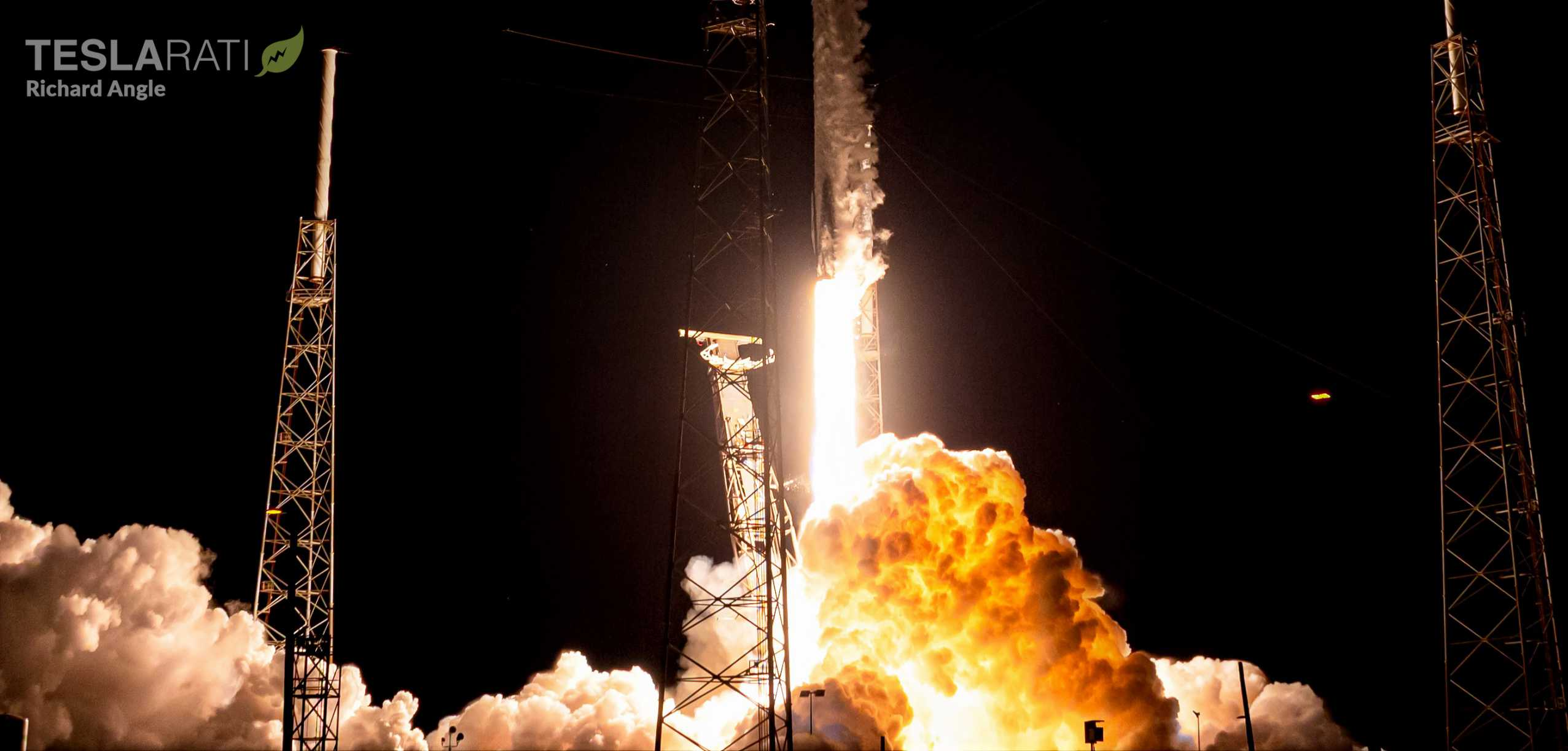 Starlink V1 L8 Falcon 9 B1059 LC40 061320 (Richard Angle) launch 1 crop (c)