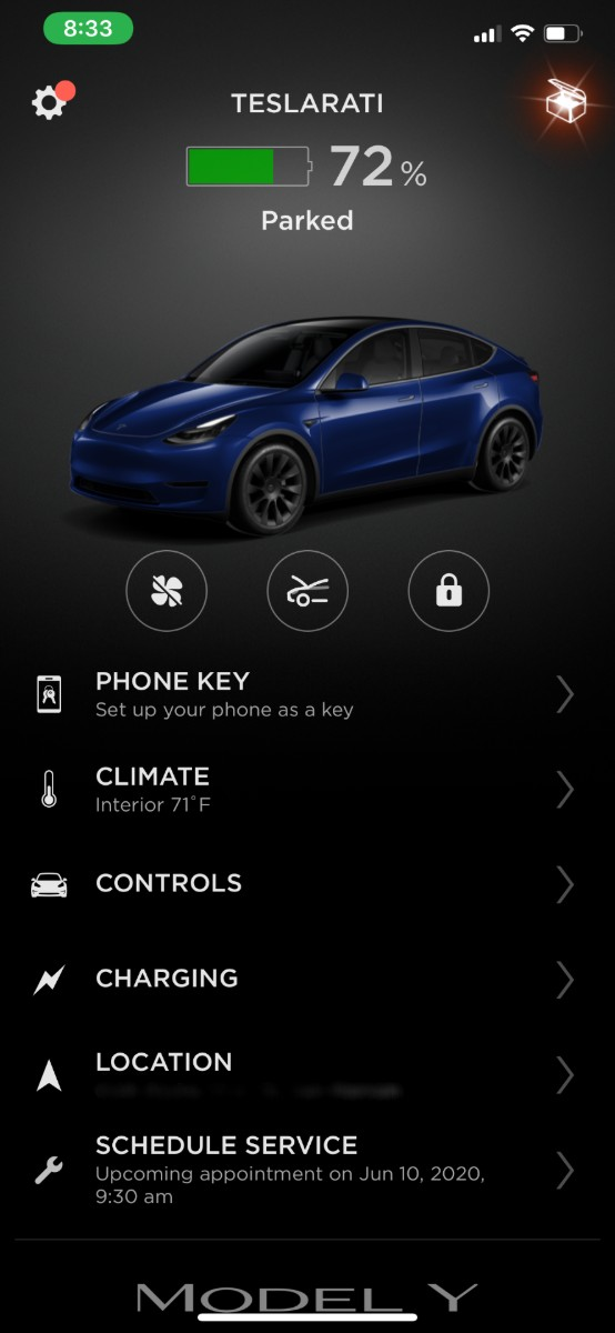 tesla-car-access-application-controls