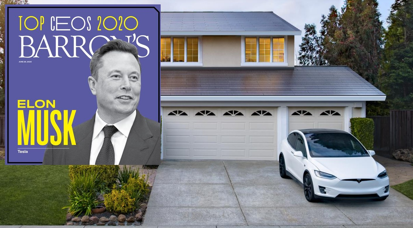 Musk Tells Tesla Employees Breaking Even in 2Q Will Be Tight
