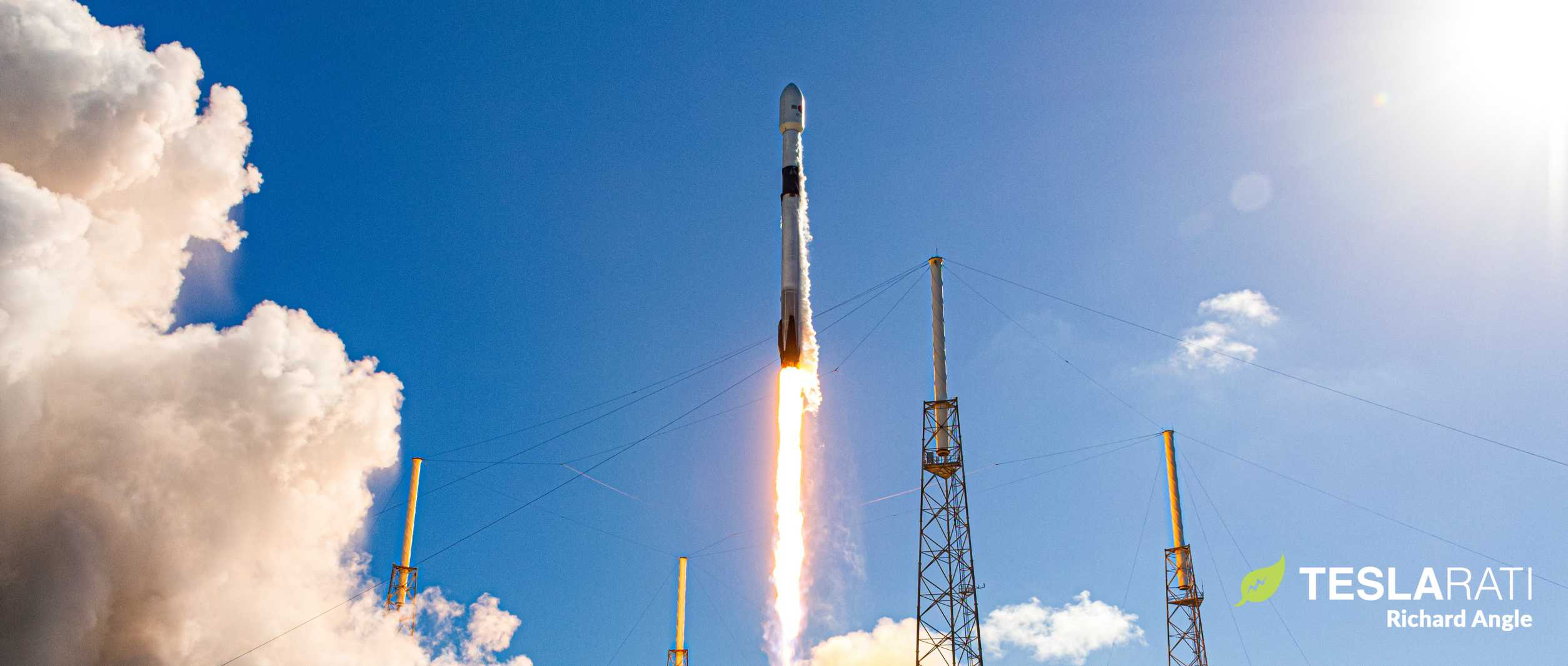 ANASIS II Falcon 9 B1058 072020 (Richard Angle) launch 4 crop 2 (c)