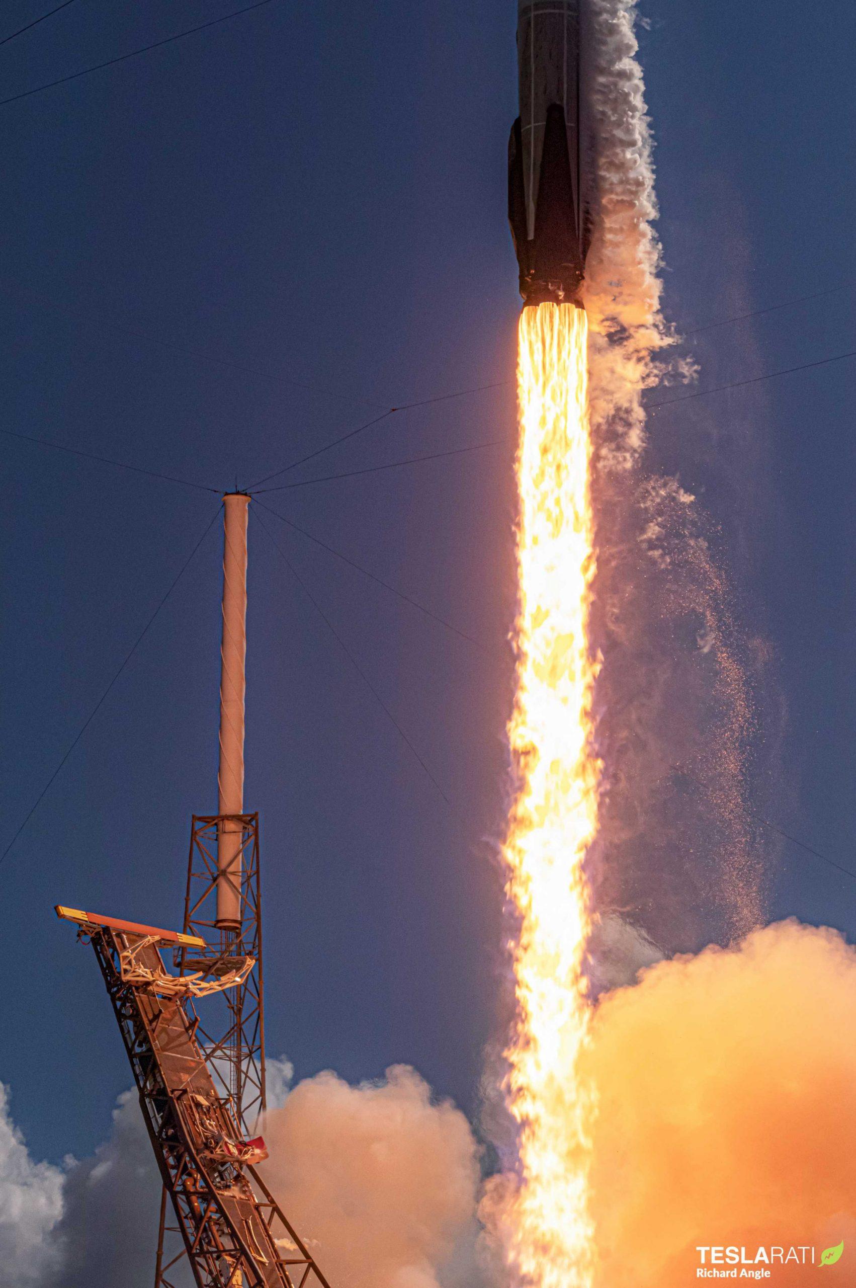 ANASIS II Falcon 9 B1058 072020 (Richard Angle) launch 5 (c)