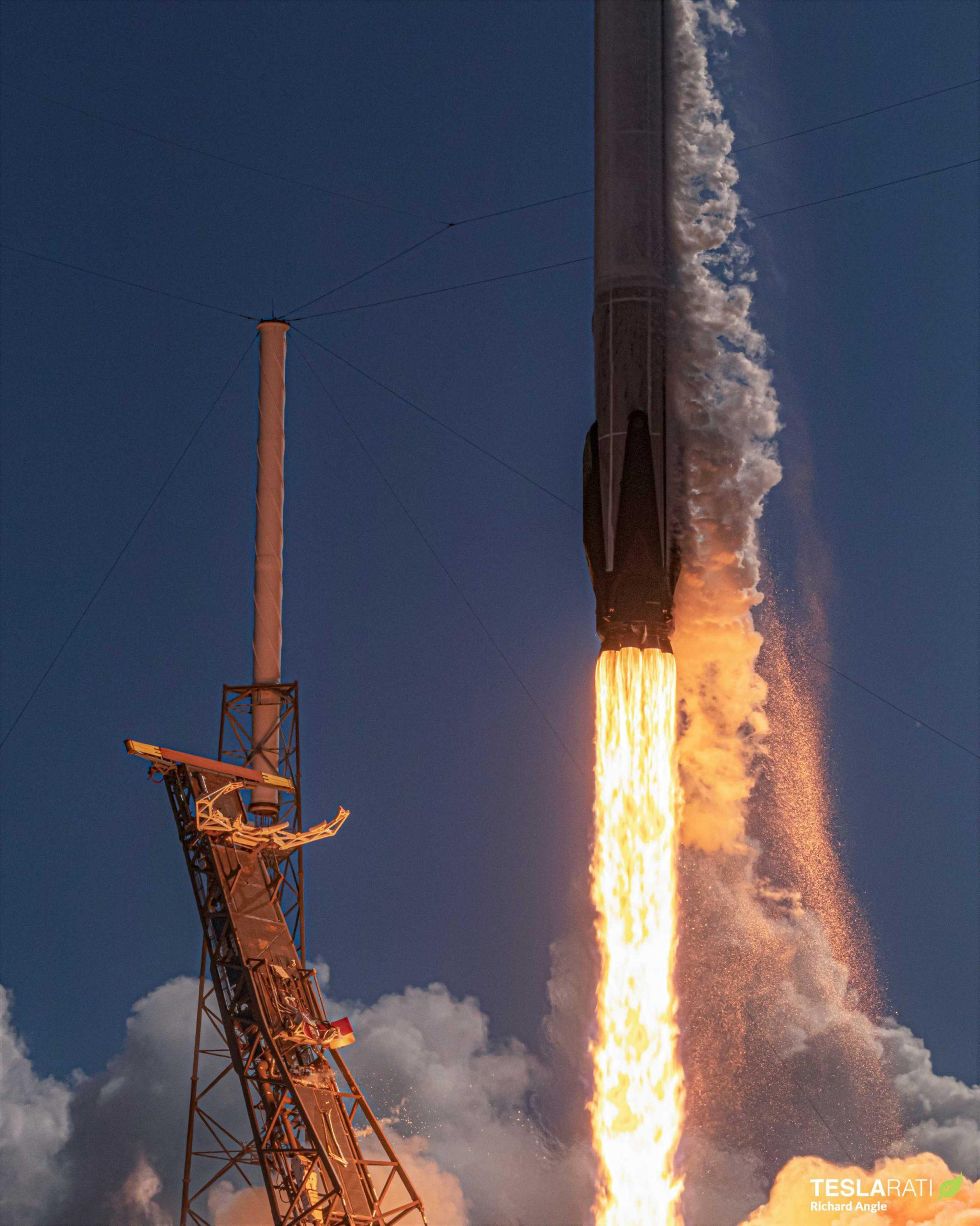 ANASIS II Falcon 9 B1058 072020 (Richard Angle) launch 6 (c)