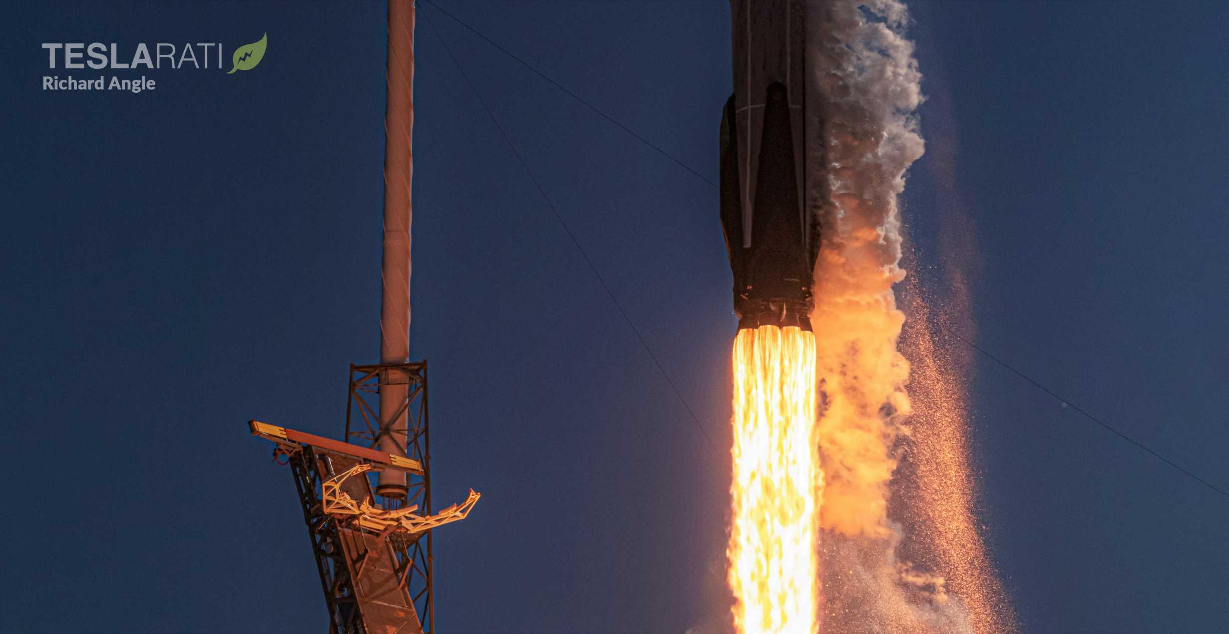 ANASIS II Falcon 9 B1058 072020 (Richard Angle) launch 6 crop 1 (c)