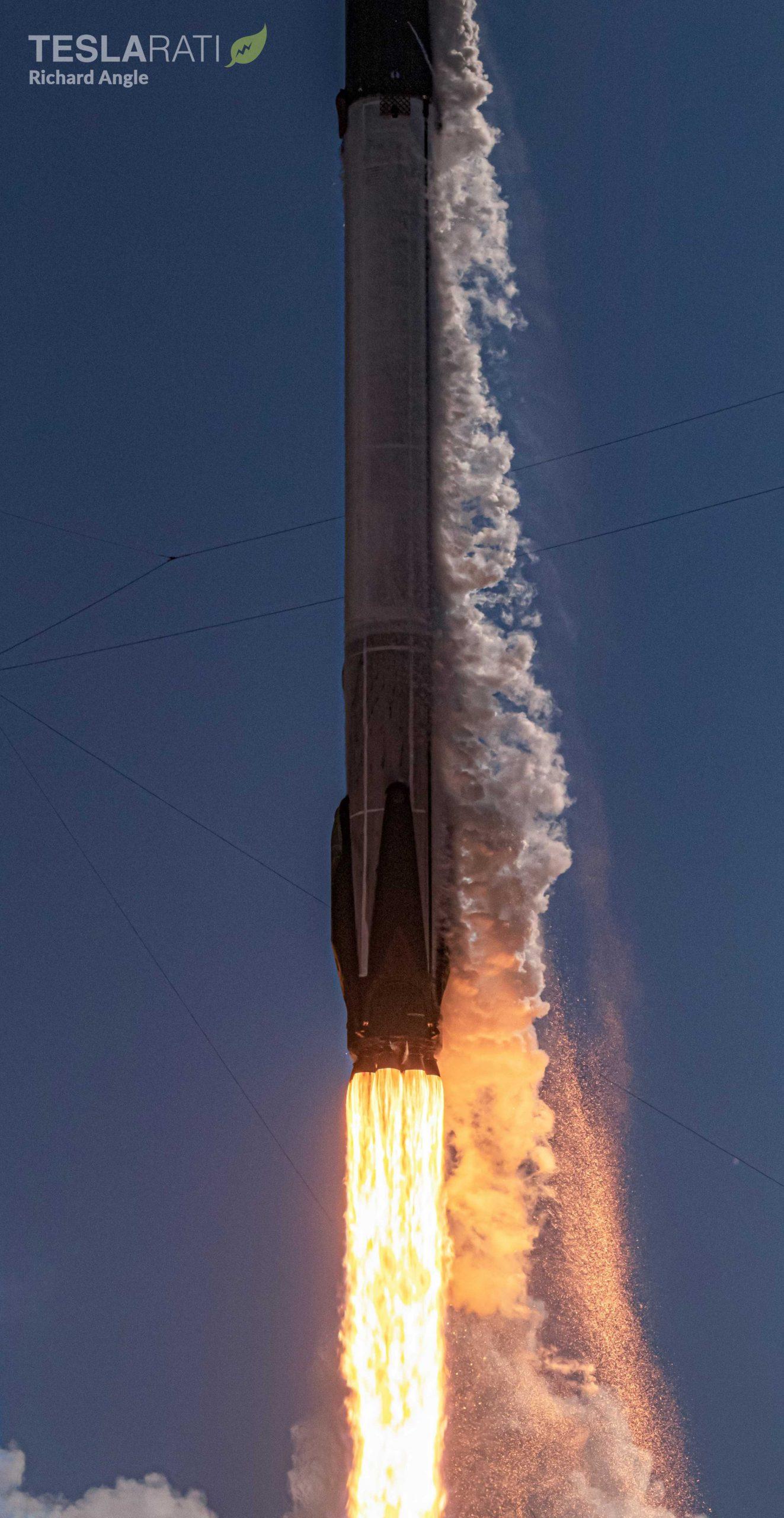 ANASIS II Falcon 9 B1058 072020 (Richard Angle) launch 7 crop 2 (c)
