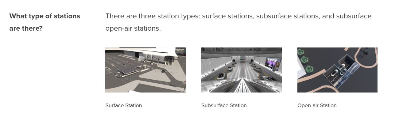 Boring-Company-Tesla-Stations