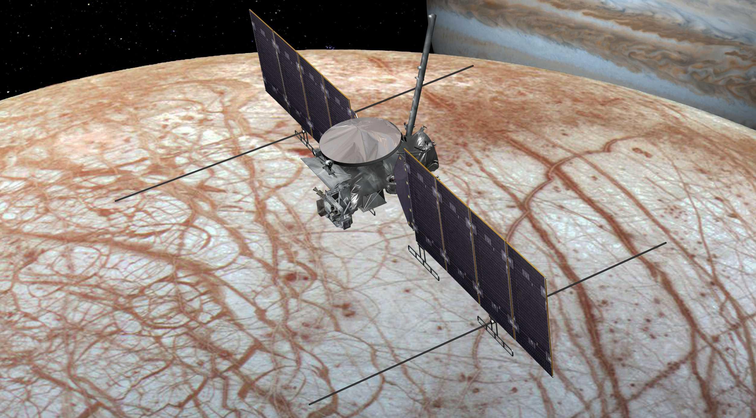 Europa Clipper render (NASA) 1 crop (c)
