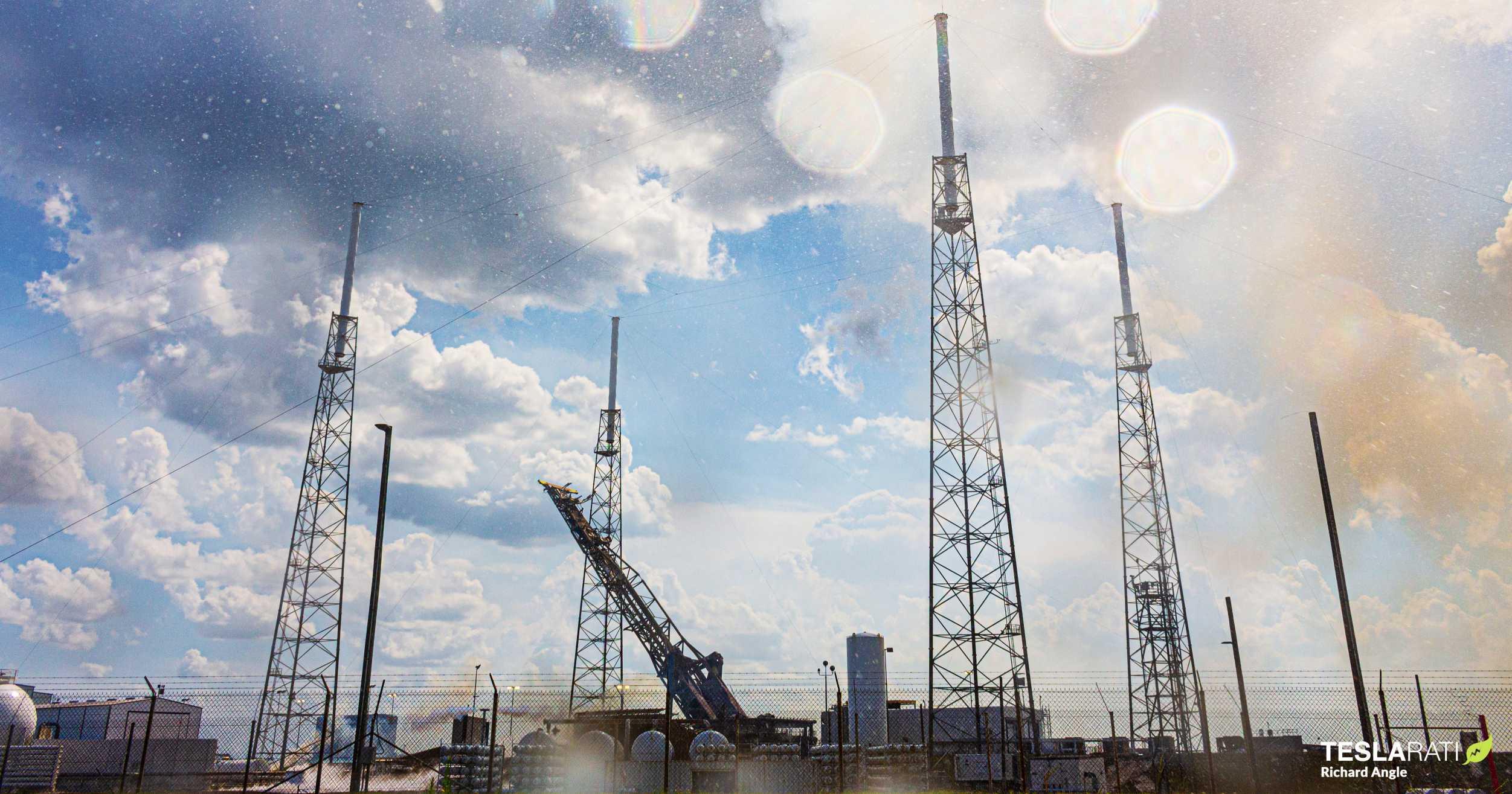 GPS III SV03 Falcon 9 B1060 063020 (Richard Angle) launch 9 crop edit (c)